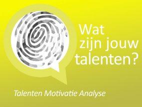 Talenten Motivatie Analyse Breda Roosendaal Tilburg