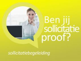 sollicitatietraining Breda Roosendaal Tilburg